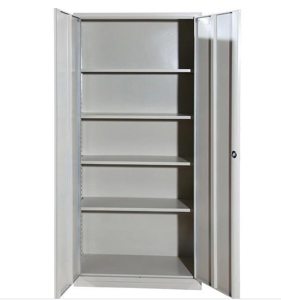 Locker Steel Cabinet Office Furniture School Locker Door