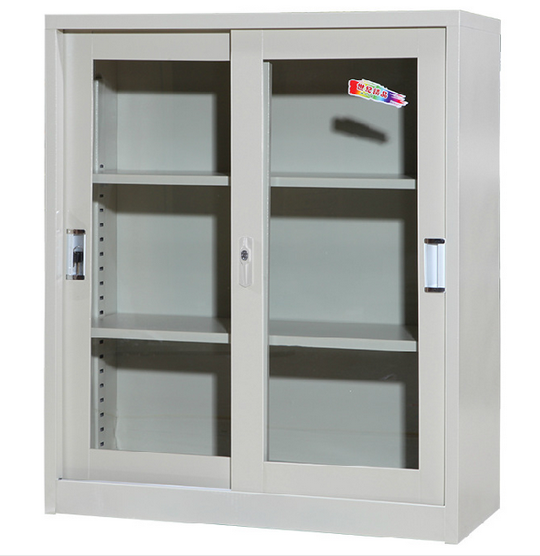 Metal Locker Steel Cabinet Office Furniture for School