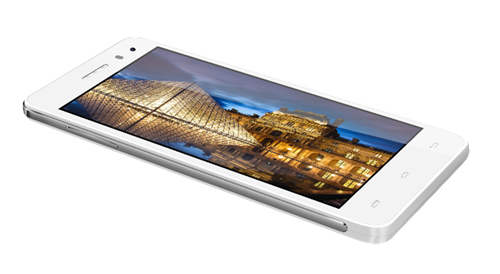 China Wholesale Cheap Price MTK6572 4.5 inch Smartphone