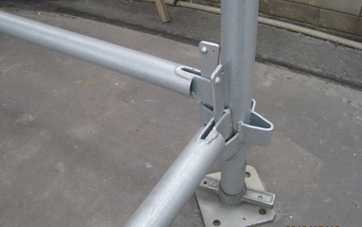 Kwikstage Scaffolding System  Hight quality