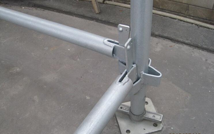 Kwikstage scaffolding system  Standard AS1576