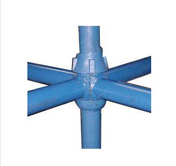 Scaffolding Material Cuplock  Material Q235