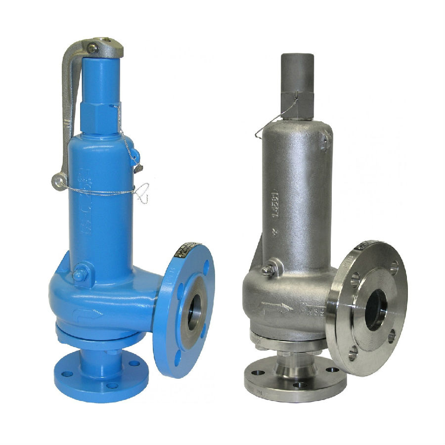 Safety Valves Made In China With Good Quality DN350
