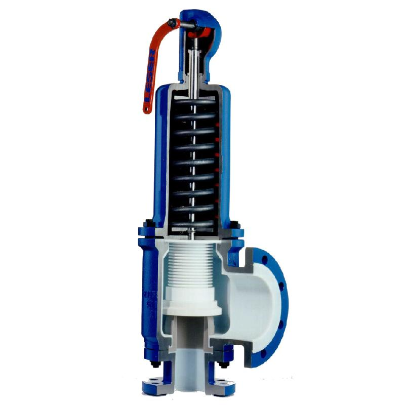 Safety Valves Made In China With Good Quality