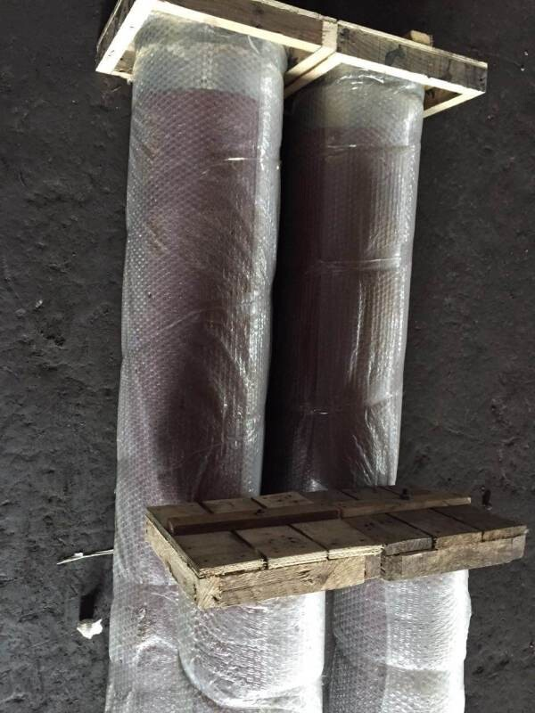 PUMPING CYLINDER(SANY ) I.D.:DN200  CR. THICKNESS :0.25MM-0.3MM     LENGTH:1946MM