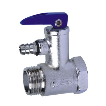 Safety Valves Made In China With Good Quality DN200