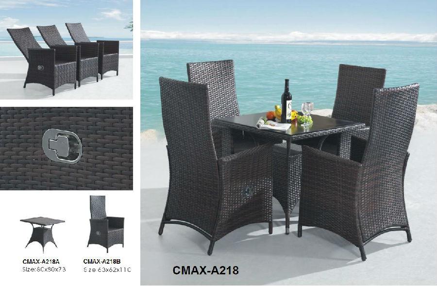 Garden Sets for Outdoor Furniture CMAX-C218