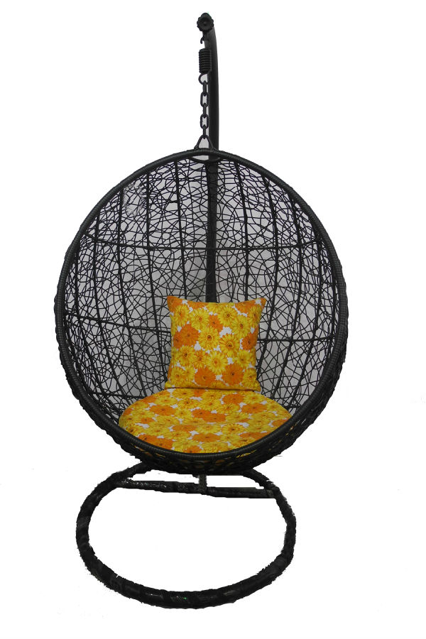 Swing Chair Outdoor Hanging Patio Furniture CMAX-CX006