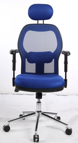 Office Chair Ergonomic Chair Mesh Chair Fabric Chair Stacking PU Office Chairs CN162