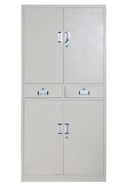 Metal Locker  Steel Cabinet  Office Furniture School Locker