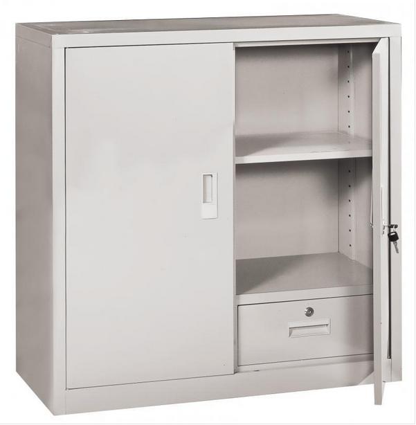 Metal Locker Office Furniture Steel Cabinet School Locker