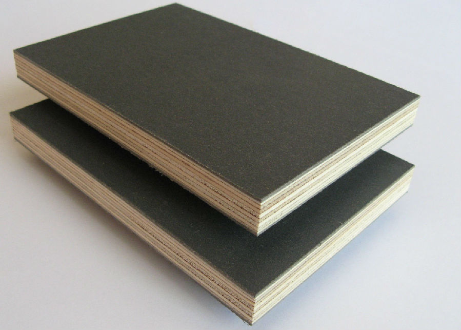 Film Faced Plywood with Top Quality 15MM 18 MM