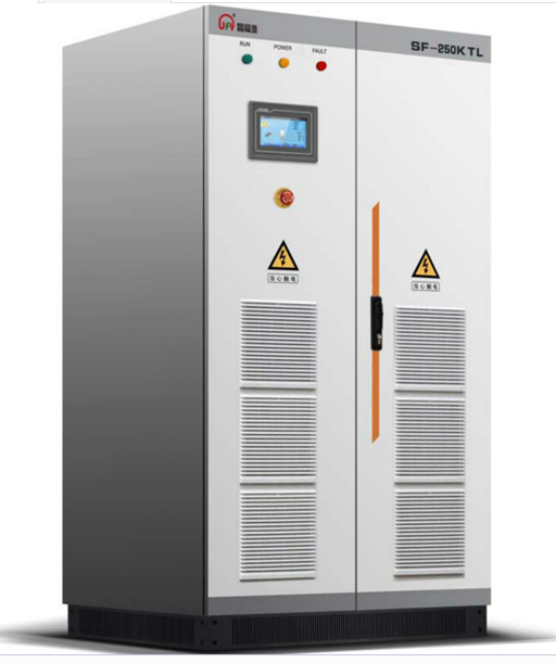 Buy 500kw Solar Inverter For Solar Power Plant Or Solar