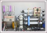 Seawater Desalinization System