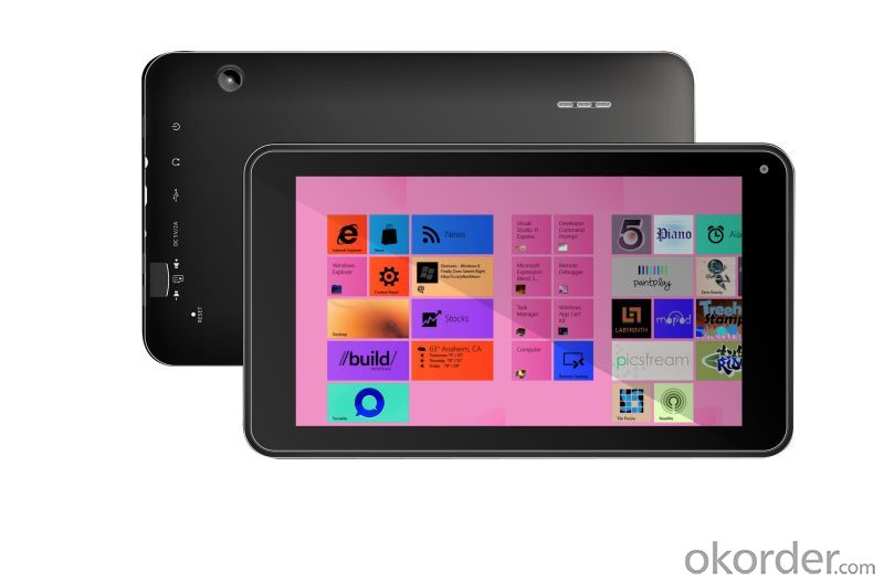 7'' Rockchip 3026 Dual Core Android 4.2 Tablet PC