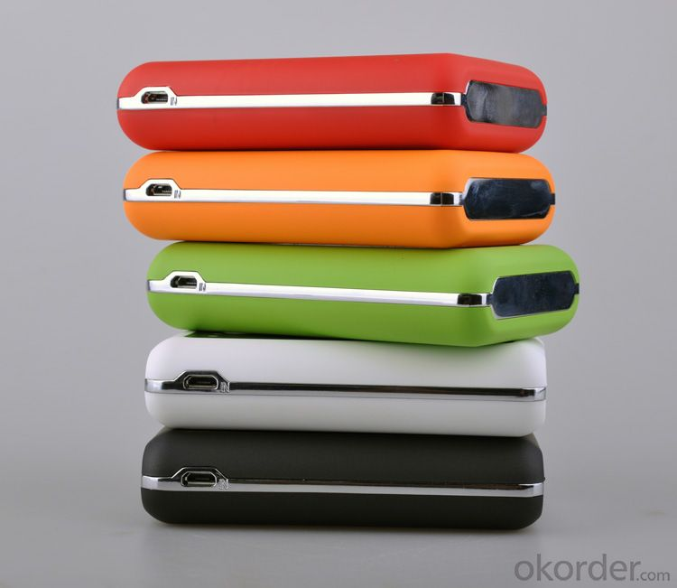 Power Bank; Portable Power Bank; Backup Mobile Power Bank (PB-013)