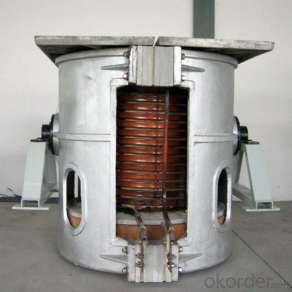 Buy Small Smelting Furnace And Small Induction Melting
