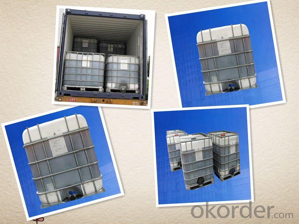 China Concrete Admixture Polycarboxylic Superplasticizer