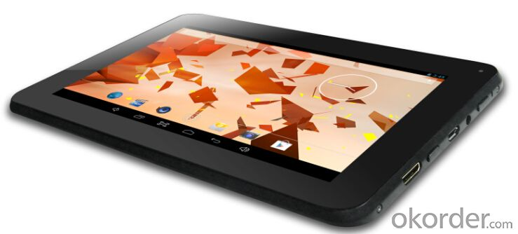 7inch Dual Core Tablet PC