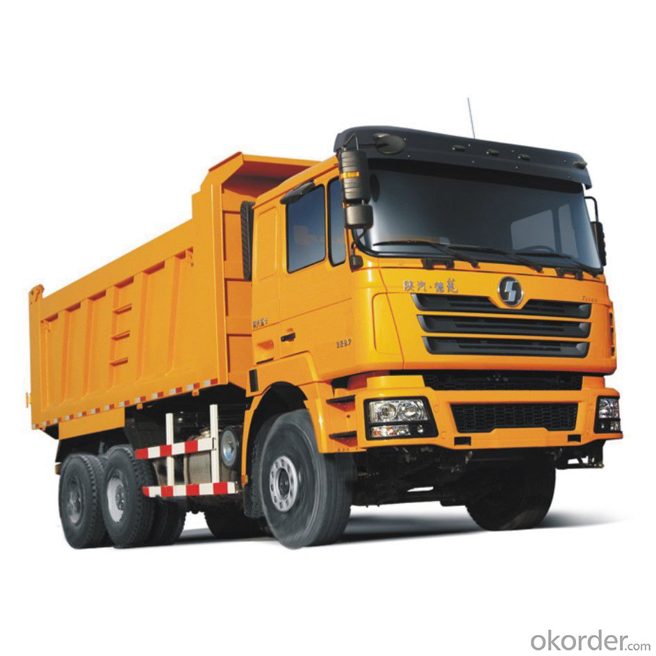 SHACMAN F3000 20 TONS 6X4 385HP DUMP TRUCK(TIPPER)