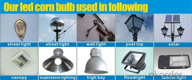 100w metal halide led replacement e39 led corn light