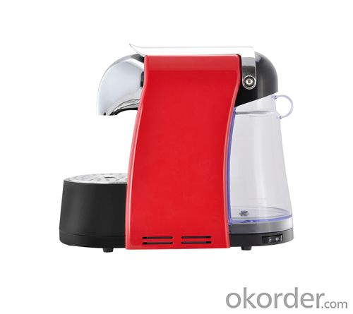 L/B  Coffee Maker