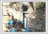 Daily Water Supply Pumping System