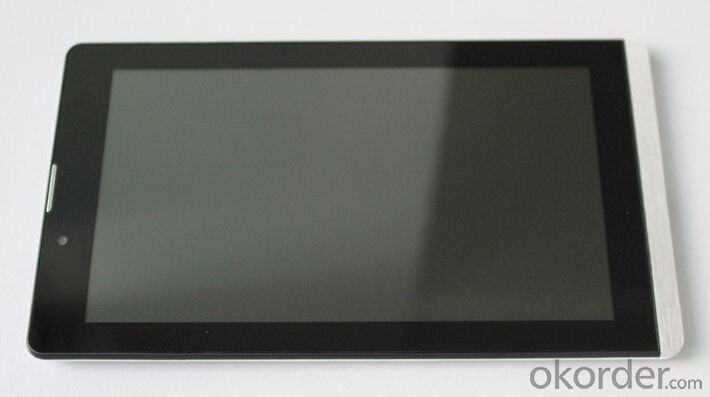 Newest 7inch Full Function Quad Core Mtk8382 Tablet PC