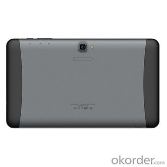 9 Inch Dual Core Dual SIM 3G Call Android Tablet PC