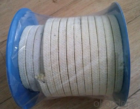 Kevlar Braided packing