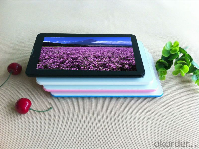 7 Inch Dual Core 2g Call Android MID with WiFi