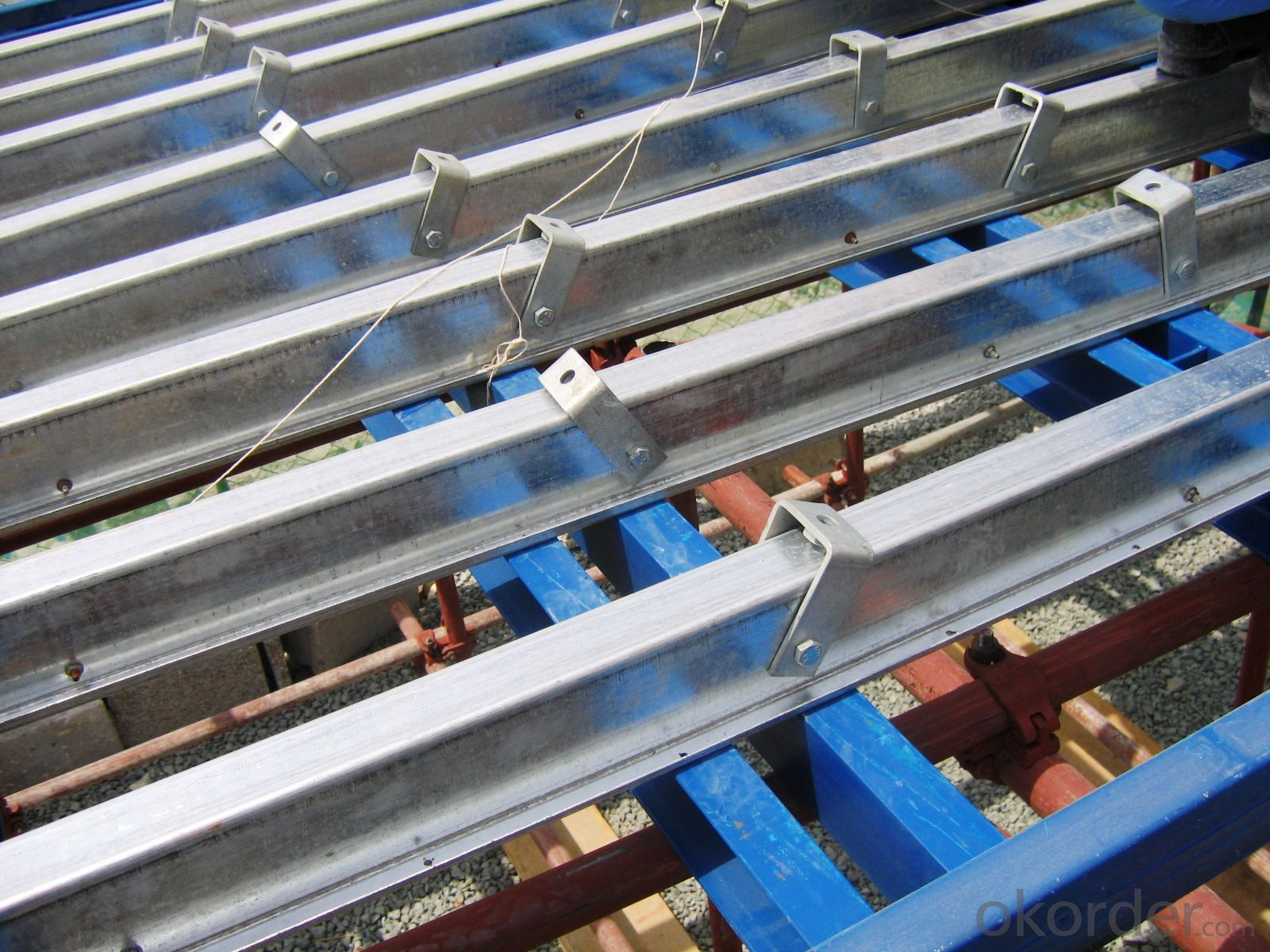 Buy Aluminum Beam Formwork Girder For Slab Formwork Price