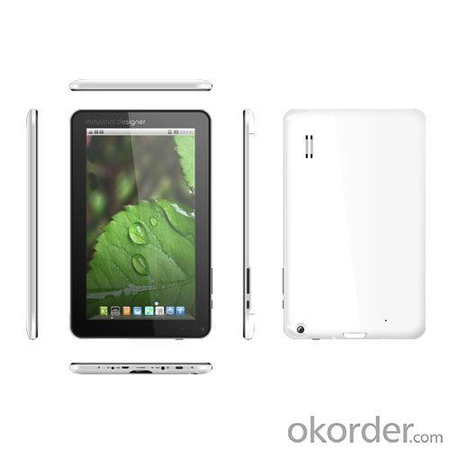 Hot Sale 9 Inch A23 Dual-Core Android Tablet PC (NV-TB900)