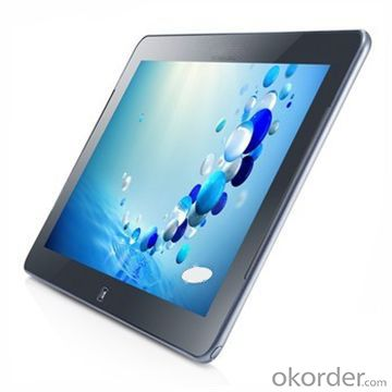 Hot 11.6 Inch 1.8GHz Tablet Dual Camera Dual Core Fashion Tablet PC