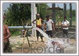 Solar Farmland Irrigation System