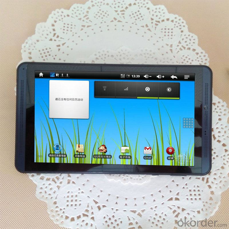 7 Inch Dual Core 3G Calling Dual Sims Android MID with WiFi Bluetooth