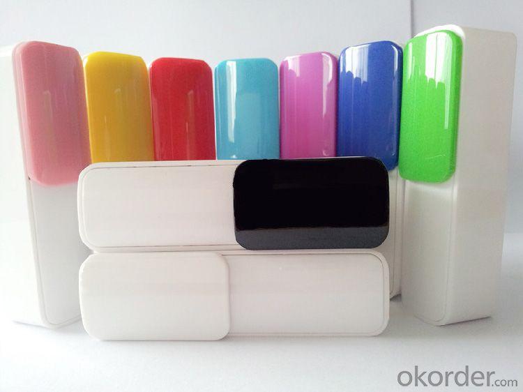 1800mAh Slide Perfume Portable Mobile Power Bank (AM-PB23)