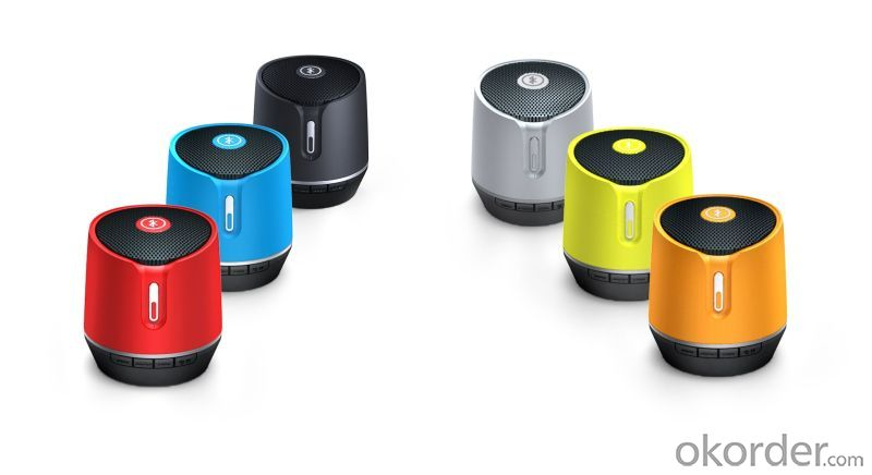 Wireless Mini Speaker, Portable Mini Bluetooth Speaker