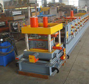 z profile machine,c-z shaped steel machine