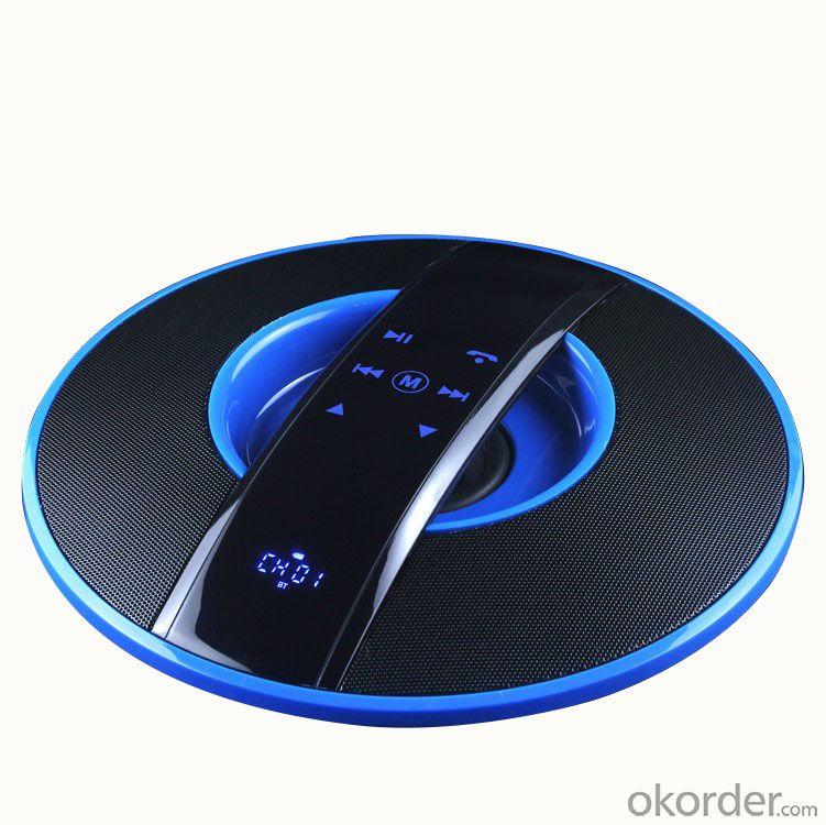 Newest Concert Speaker Nfc Bluetooth Speaker Bs-228