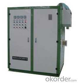 感应加热设备 金属热处理 动态无功补偿 PC钢棒 高频焊机 高频开关电源