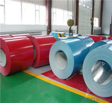 SGCC prepainted steel coil,ppgi prepainted galvanized steel coil