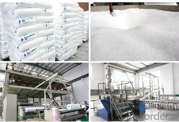 PP Nonwoven Fabrics in rolls