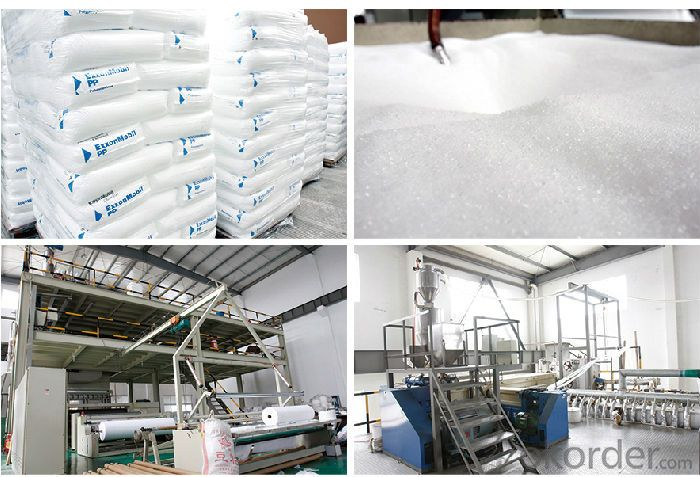 PP Nonwoven Fabrics for bag