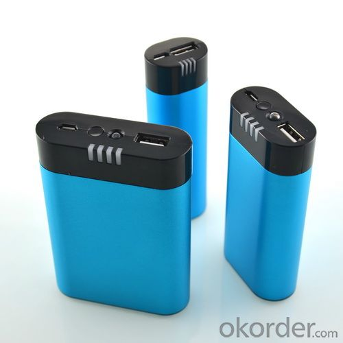 Gadget/Promotional Gift 2600mAh Power Banks