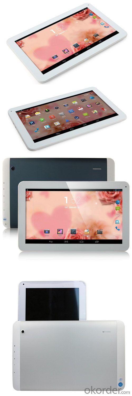 10 Inch Quad Core 3G MID (MT82103)