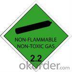 refrigerant gas R418a