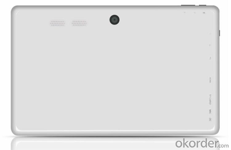 8inch Quad Core Intel Windows8 Tablet PC