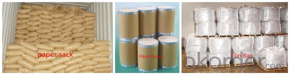 China factory Calcium aluminate refractory mortar