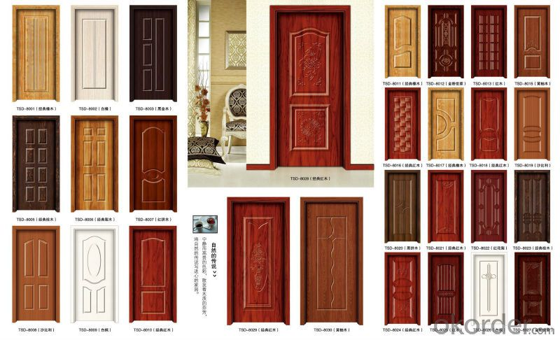 latest wooden doors designs